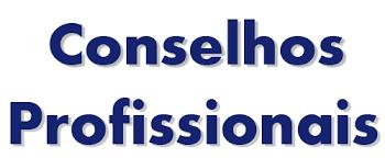 Concurso público para os conselhos profissionais e princípio da publicidade